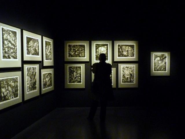 Herre exposition Centre Pompidou-Metz 9 Marc de Metz 2011