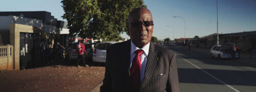 Le procès contre Mandela et les autres (BANDE-ANNONCE) En salles le 17 octobre 2018