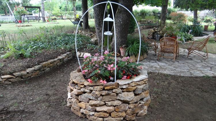 Un Jardin un Dimanche semaine 25 de 2016