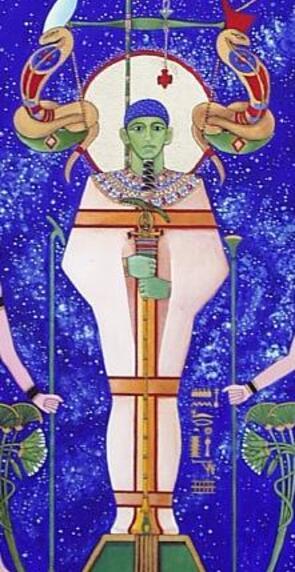 Bast & Ptah