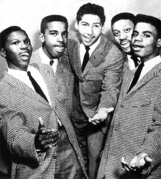 Eddie & the Starlites (2)