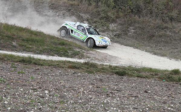 rallye dunes et marais 2011 -1-