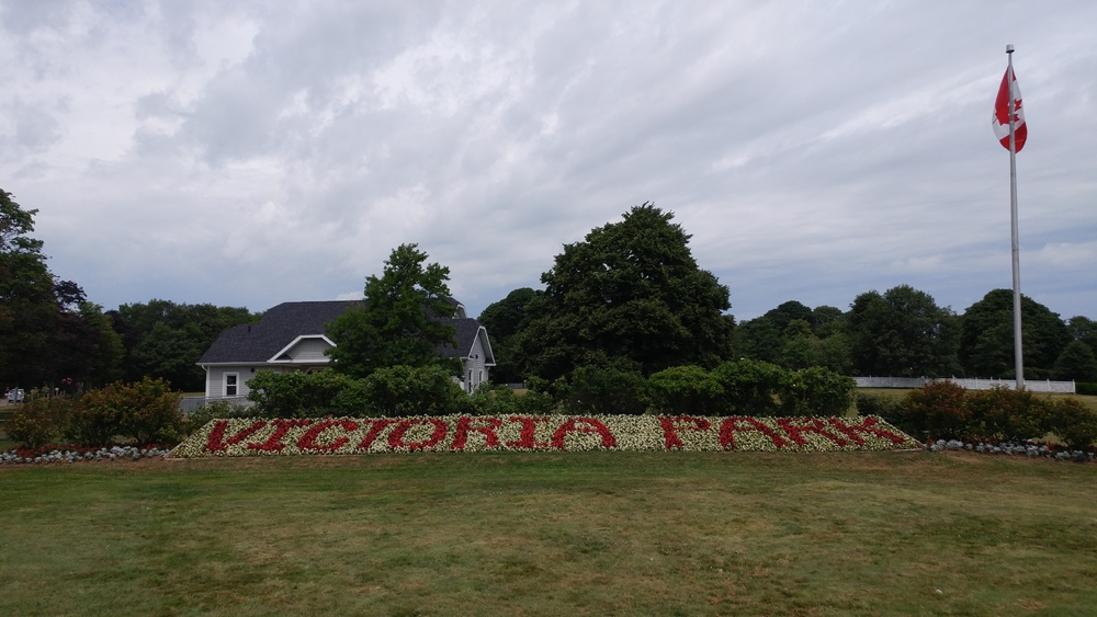 2018 Eastern Canada trip: Day eleven - From Cornwall to Port Hastings
