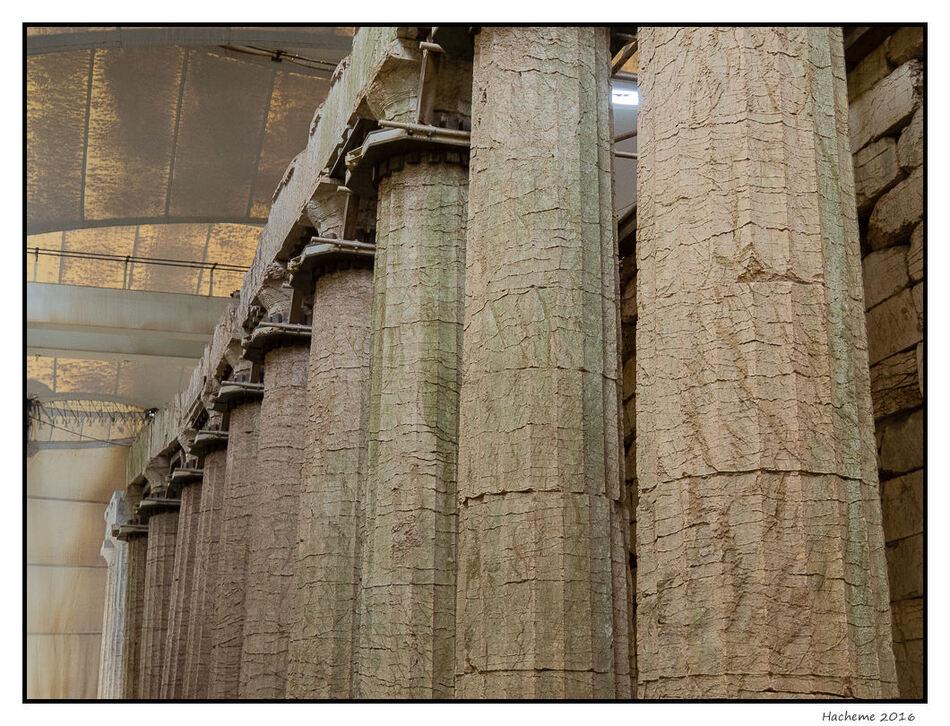 Temple de Bassae
