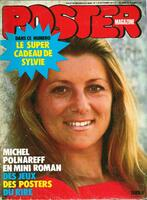 COVERS 1972 :34 Unes !