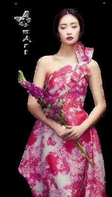 Hölgyek 28 - Beautiful asian woman