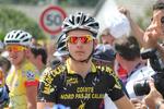 Rencontre avec Florian Sénéchal ( Team Quick Step Espoir )