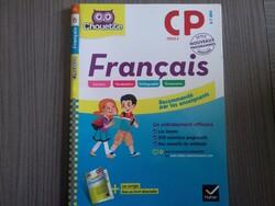 chouette francais cp