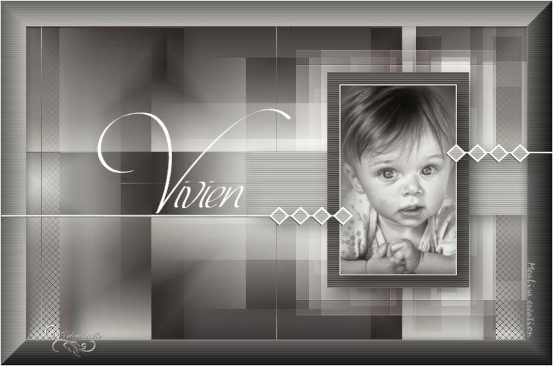 *** Vivien ***
