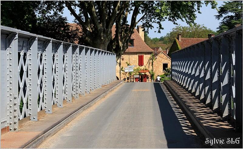 St Léon sur Vezere