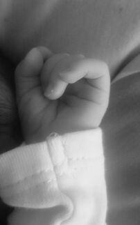 Mon récit d'accouchement : La naissance de Tess