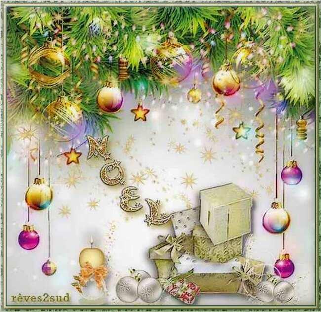 joyeux Noël_ Rêves2sud