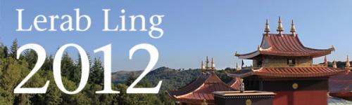 Visites du Temple de Lérab Ling