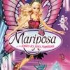 Affiche du film Barbie Mariposa