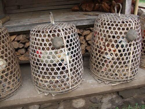 Souvenirs de Bali, suite.