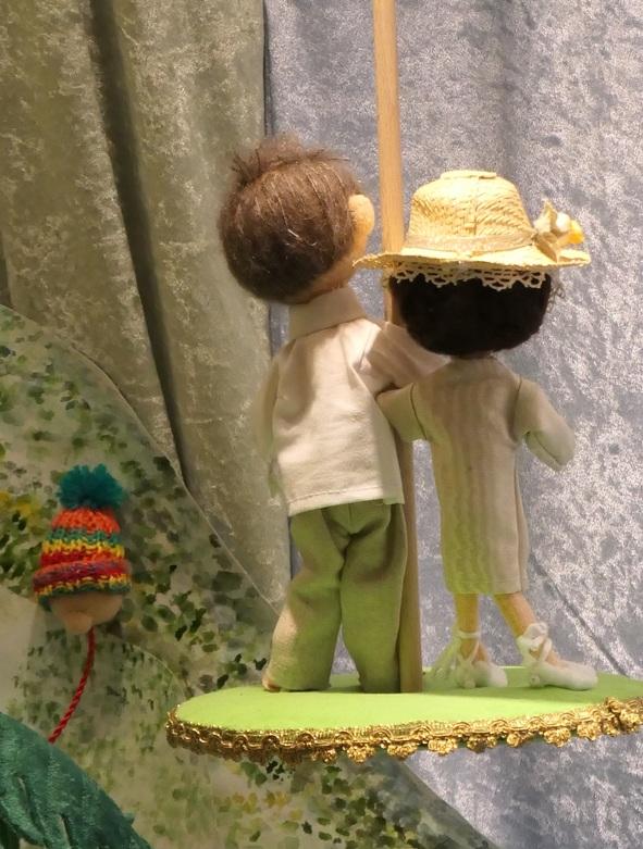 p - Mariage chez les petits Bonnet