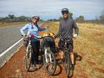 Les rencontres sur la Stuart Highway