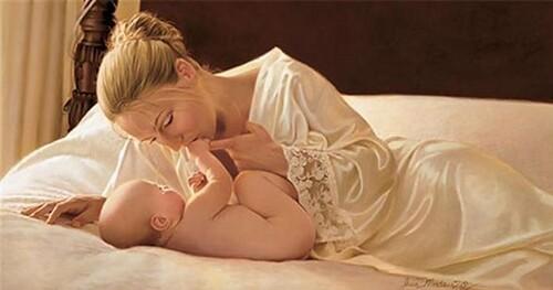 Belles Images de Mères