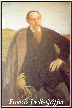 """"""" l'Automne """" poème de Francis Vielé-Griffin"""