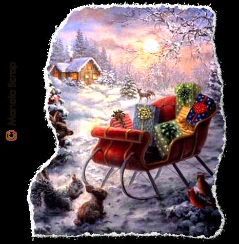 Images de Noël déchirées page 3