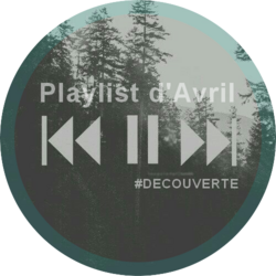 Playlist d'Avril