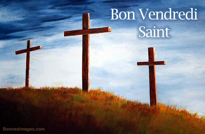 Bon Vendredi Saint - Vendredi Saint image #6715 - BonnesImages