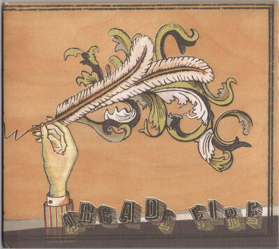 Mes Indispensables # 31 : Arcade Fire -Funeral (2005)