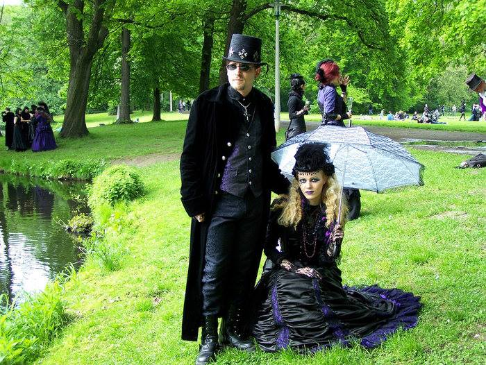 Photos Wave-Gotik-Treffen 2017