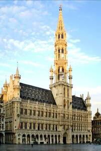 La culture du carillon de Belgique