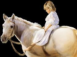 Mon ami, mon cheval