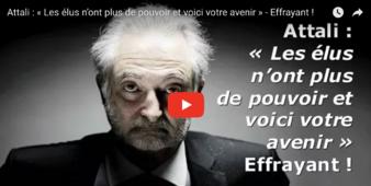 Révélations sur l'avenir de la France