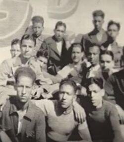 ABDERRAHMANE AIT MIRA dit AZIZ 1938 MCA