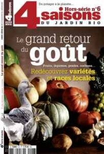 """""""Le grand retour du goût"""""""