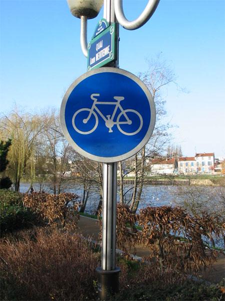 Développer la pratique du vélo pour créer de l'emploi