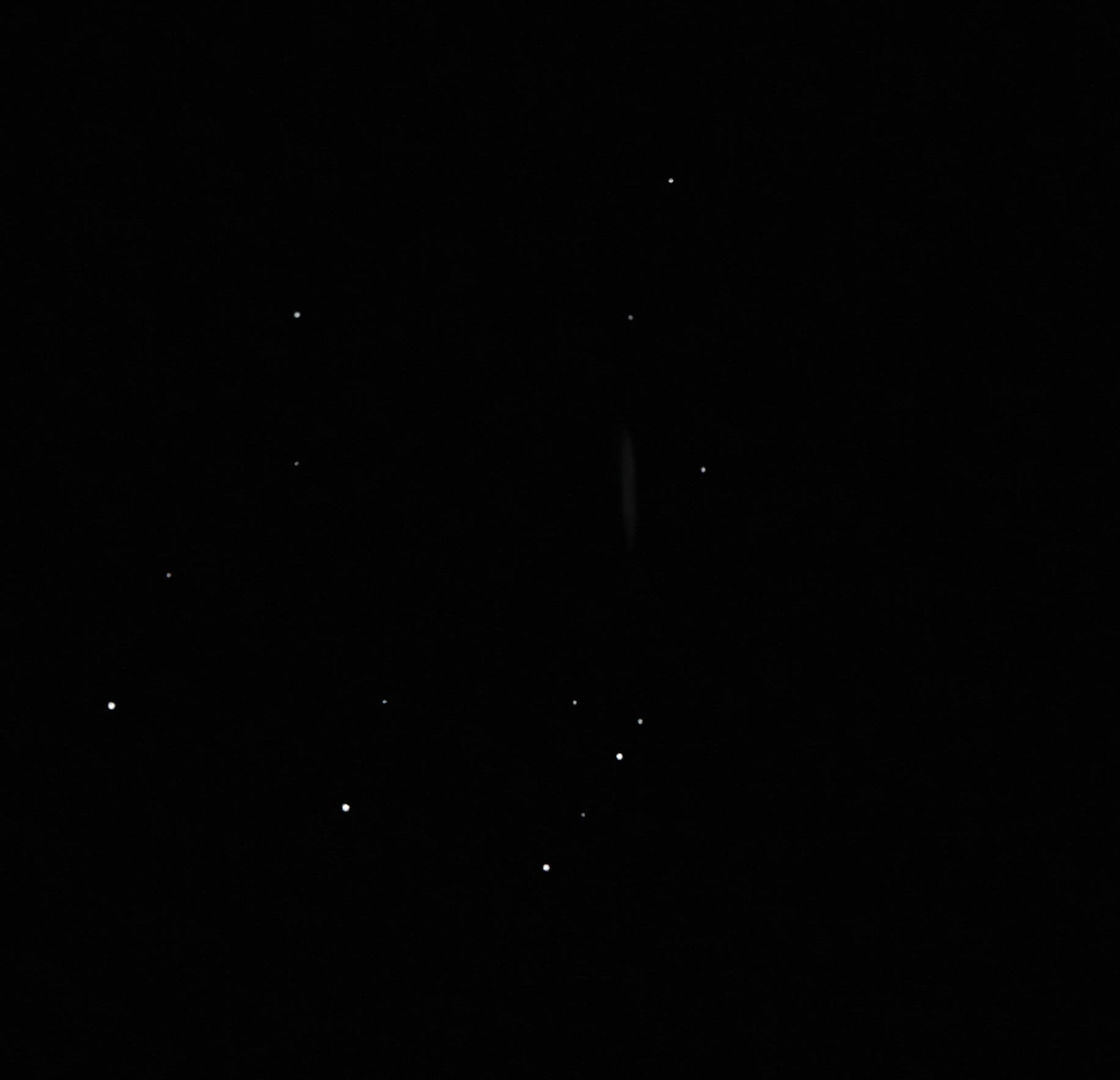 ngc 1421 galaxy
