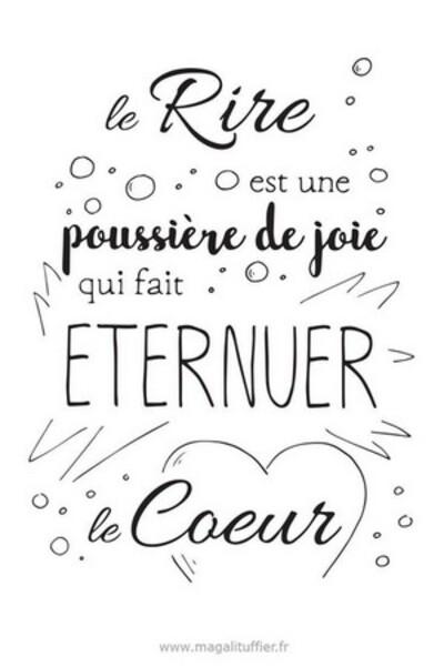 Le «RIRE»
