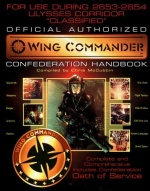 Wing Commander : Confederation Handbook