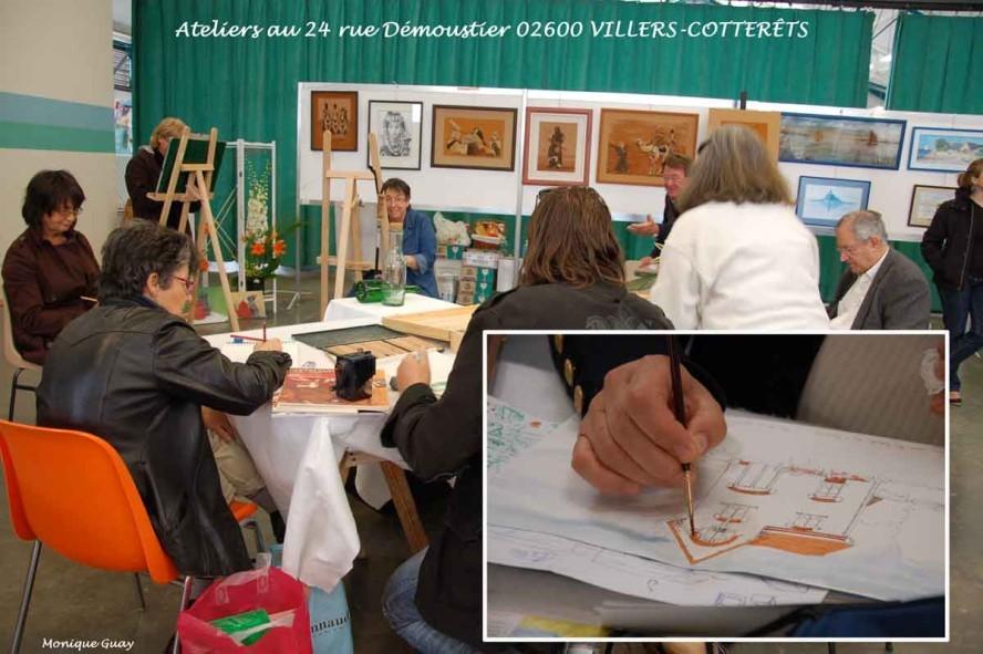 Arts-Rencontres 7906-ateliers