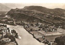 Le pont de Lucey