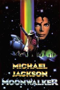 Moonwalker (1988) : Dans les années trente, Monsieur Big, un malfrat de la pire espèce, sévit dans les rues de Chicago. Lorsqu'il s'en prend à de jeunes enfants, Michael Jackson ne peut s'empêcher de réagir et avec l'aide de ses amis, Sean, Zeke et Katie, ils vont tout faire pour mettre ce dangereux truand sous les verrous. Un combat du bien contre le mal au sommet. ... ----- ... VERSION UNRATED (Les scènes censurées absent du Bluray ont été réintégré en HD) VF du premier doublage (1988) en Hi-Fi stéréo d'origine Origine: U.S.A Réalisateur (trice): Jerry Kramer, Colin Chilvers Acteurs(trices): Michael Jackson, Sean Lennon, Joe Pesci, Kellie Parker … Genre: Musical, Fantastique, Famille Année de sortie: 1988 Durée: 1h33min.