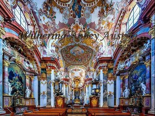 Magnifique abbayepps-