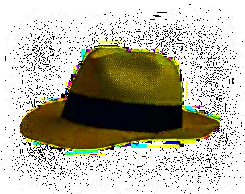tube chapeaux