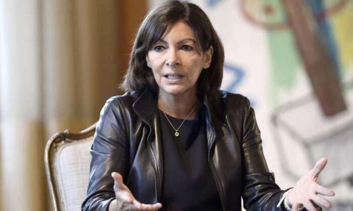"""Situation """"alarmante"""" des migrants à Paris: la """"colère froide"""" d'Anne Hidalgo contre l'Etat"""