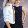 Taylor Lautner et Kristen Stewart à Berlin