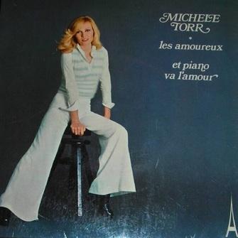 Michèle Torr, 1973