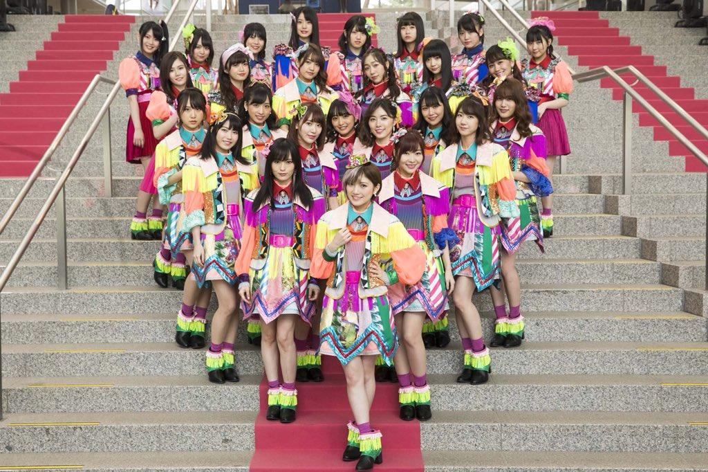 """Résultat de recherche d'images pour """"AKB48 Jabaja"""""""