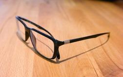 Les lunettes sur internet ?