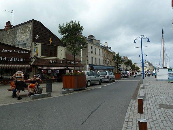 10 port en Bessin (04)