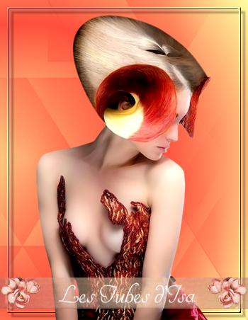 FB0277 - Tube femme