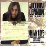 Oh my love  (Jonh Lennon)